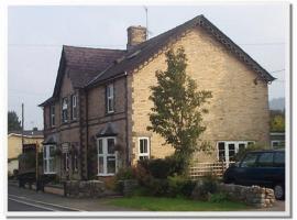 Park Place Guesthouse, Crickhowell