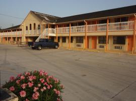 Antlers Inn, Goliad