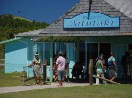 Moana Villa Aitutaki, Arutanga