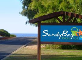 Sandy Bay Holiday Park, Busselton