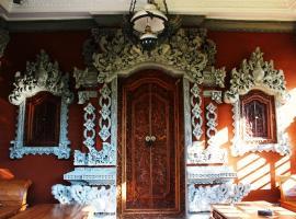 Srikandi Guest Room, Lovina