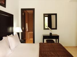 Arz Village Appart Hotel, Ifrane