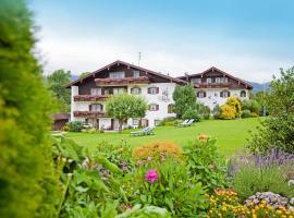 Gästehaus Heimgarten, Bad Wiessee