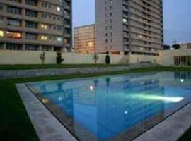 B&R Apartment, Matosinhos
