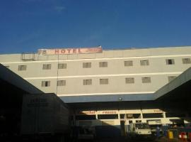 50 Hotel, Extrema
