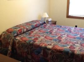 Boulders Resort - Three Bedroom Townhouse, Lake George