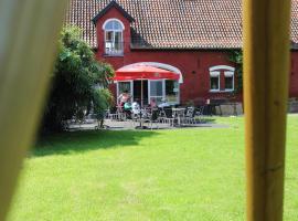 ホテル トルドホフ, Oostkamp