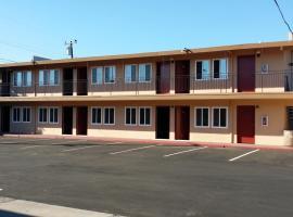 El Dorado Motel, Salinas