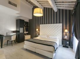 Hotel Nazionale, Ferrara