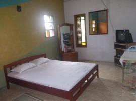 Holiday home Kiribathgoda, Bollegala