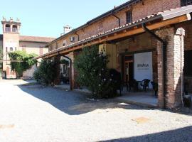 Ostello Artemista Ass. Ostelli Lombardia, Spessa