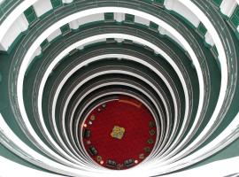 Hotel La Torre SPA & Restaurant, Sauze d'Oulx
