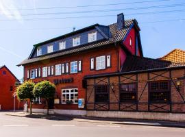Hotel-Restaurant Gasthof Peters ANNO 1650, Selfkant