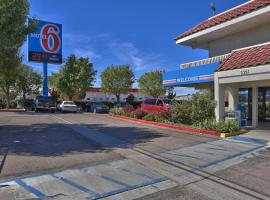 Motel 6 Kingman East, Kingman