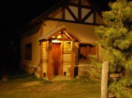 Cabañas Rivendel, El Chalten