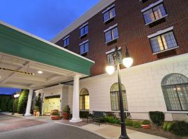 Hampton Inn & Suties By Hilton - Rockville Centre, Rockville Centre