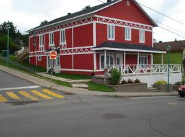 La Villa Du Nord, Sainte-Marguerite