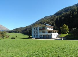 Haus Talblick, Bach