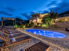 Villa Armos