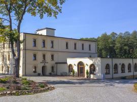 Hotel Stary Młyn, Suchedniów