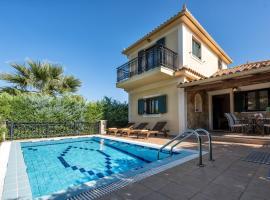 Kookis Residencies with Private Pool, Keri