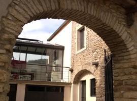 Gîte la Garance, Santenay