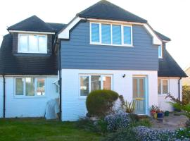 Tamarisk Beach House, East Wittering