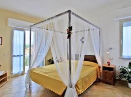 Residence Happy, Marina di Pietrasanta