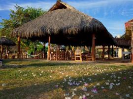 Hotel Las Brisas de Mayto, Ipala