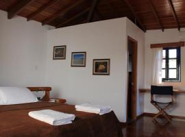 Galapagos Cottages, Puerto Ayora