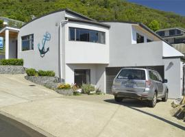Anchor Down Bed & Breakfast, Picton