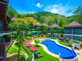 Crystal Wild Resort Panwa Phuket, Panwa
