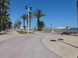 Pobla Farnals Apartments, Playa de la Pobla de Farnals