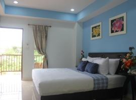 The Moonlight Place, Pattaya Central