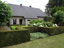 B&B Den Heidries, Hoogstraten