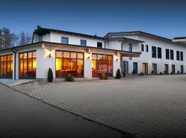 Hotel-Renner, Buchbach
