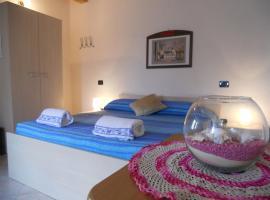 Bed and breakfast Il Giardino Segreto, Ogliastro Cilento