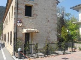 Salvia e Timo Holiday Apartments, Borso del Grappa