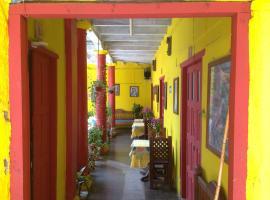 Hostel Ruta Chiapas, San Cristóbal de Las Casas