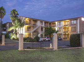 Burswood Lodge Apartments