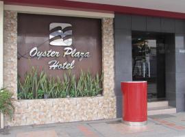 Oyster Plaza Hotel, Las Piñas