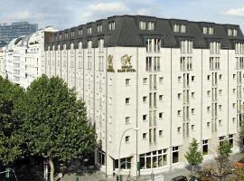 베를린 마르크 호텔