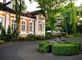 Hotel Aleksander, Włocławek
