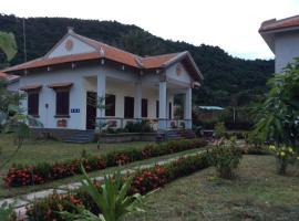 Phu Son Ha Noi Resort