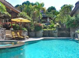 Kusuma Sari Villa and Spa
