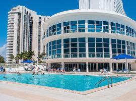 DW Oceanfront Resort, Маями Бийч