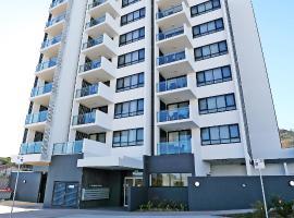 Q Resorts Paddington, Townsville