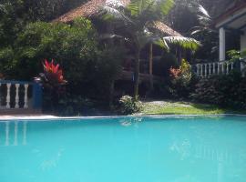 Hotel Cabanas Paradise, Chulumani
