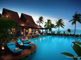 Bo Phut Resort and Spa