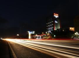 Guias Boutique Hotel & Spa, Jbeil